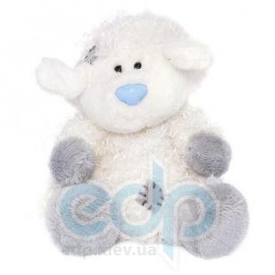 Teddy MTY (мишки) Друзья мишек Teddy Blue Nose -  плюшевая овца 10 см (арт. GYW1337)
