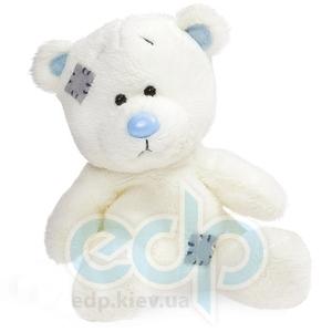 Teddy MTY (мишки) Друзья мишек Teddy Blue Nose -  плюшевый полярный медведь 10 см (арт. GYW1720)