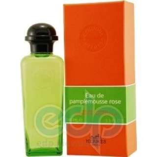 Hermes Eau de Pamplemousse Rose - туалетная вода - 100 ml