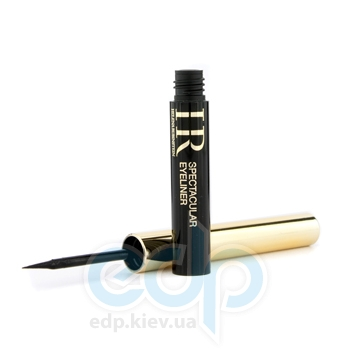 Подводка для век Helena Rubinstein - Spectacular Eyeliner №01 Vinyl Black