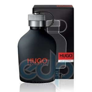 Hugo Boss Hugo Just Different - туалетная вода -  пробник (виалка) 2 ml