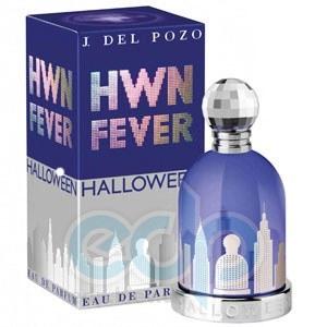 Jesus Del Pozo Halloween Fever - парфюмированная вода - 100 ml