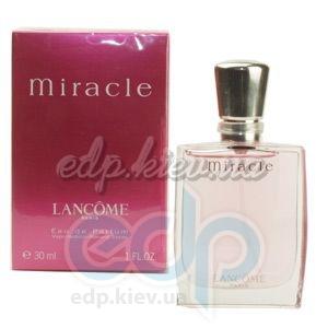 Lancome Miracle - парфюмированная вода - 30 ml в пластике