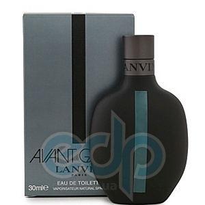 Lanvin Avant Garde - туалетная вода -  пробник (виалка) 2 ml