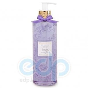 Grace Cole - Мыло для рук Floral Collection Hand Wash Lavender & Camomile - 500 ml