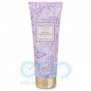 Grace Cole - Лосьон для тела Floral Collection Body Cream Lavender & Camomile - 238 ml