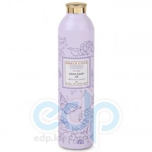 Grace Cole - Тальк для тела Floral Collection Talcum Powder Lavender & Camomile - 200 g