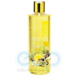 Grace Cole - Гель для душа Body Wash Pineapple & Passion Fruit - 500 ml