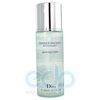 Christian Dior -   Face Care Magique Matifying Toner -  200 ml