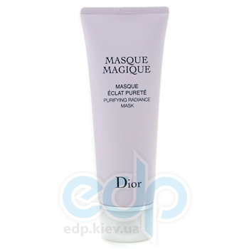 Christian Dior -  Face Care Magique Purifying Radiance Mask -  75 ml