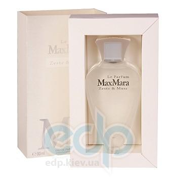 Max Mara Le Parfum Zeste Musc - парфюмированная вода - 90 ml