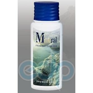 Mineral Line - Гель для душа - 300 ml