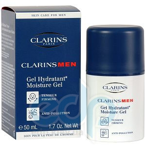 Clarins -  Men Moisture Gel -  50 ml