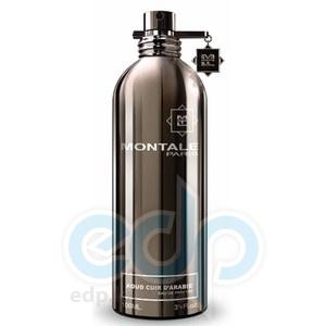 Montale Aoud Cuir dArabie - парфюмированная вода - 100 ml TESTER