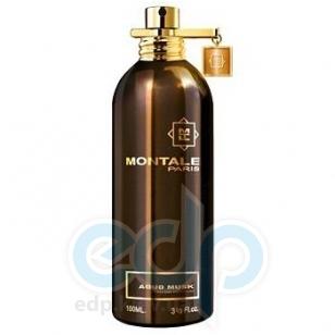 Montale Aoud Musk - парфюмированная вода - 100 ml