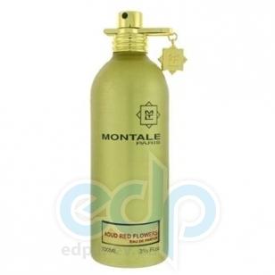Montale Aoud Red Flowers - парфюмированная вода - 100 ml TESTER