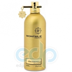 Montale Aoud Roses Petals - парфюмированная вода - 100 ml