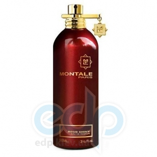Montale Aoud Shiny - парфюмированная вода - 100 ml