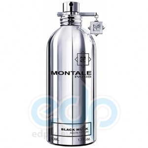 Montale Black Musk - парфюмированная вода - пробник (виалка) 2 ml