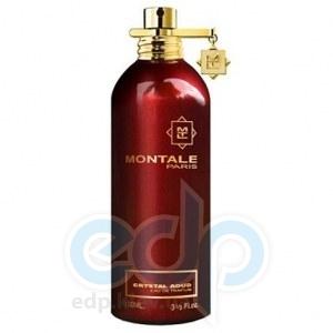 Montale Crystal Aoud - парфюмированная вода - 50 ml