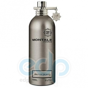 Montale Fruits of the Musk - парфюмированная вода - 50 ml
