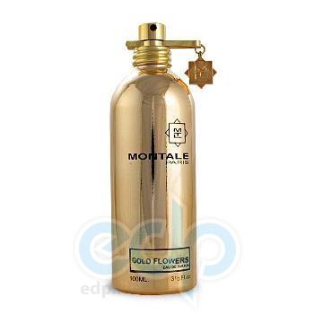 Montale Gold Flowers - парфюмированная вода - 50 ml
