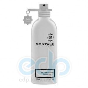 Montale Silver Aoud - парфюмированная вода - 100 ml TESTER
