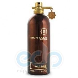 Montale Wild Aoud - парфюмированная вода - 100 ml TESTER