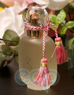 Les Parfums de Rosine Lotus Rose