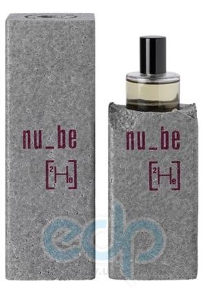 Nu Be Helium [2He] - парфюмированная вода - 100 ml