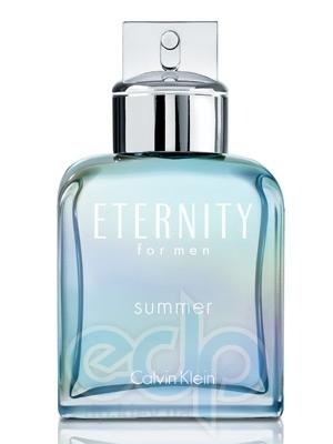 Calvin Klein Eternity Summer Man 2013 - туалетная вода – 100 ml