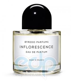 Byredo Inflorescence - парфюмированная вода - 100 ml