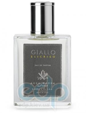 Acca Kappa Giallo Elicriso - парфюмированная вода - 100 ml