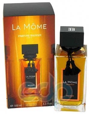 Balmain - La Mome