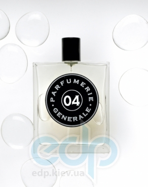 Parfumerie Generale 04 Musc Maori - парфюмированная вода - 100 ml TESTER