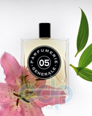 Parfumerie Generale 05 L'Eau de Circe - парфюмированная вода - 50 ml