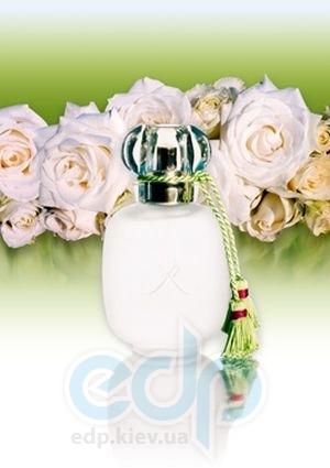 Les Parfums de Rosine Un Zeste de Rose