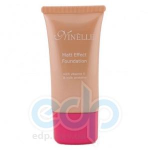 Ninelle Тональное средство Matt effect № 103 Естественно-розовый - 35 ml (13940)