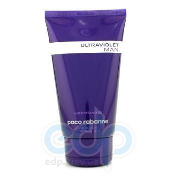 Paco Rabanne Ultraviolet Man -  гель для душа - 150 ml
