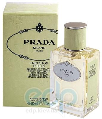 Infusion dIris / Prada Milano - парфюмированная вода - 200 ml