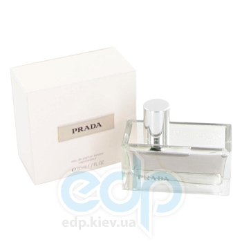Prada Tendre - парфюмированная вода - 3x10 ml
