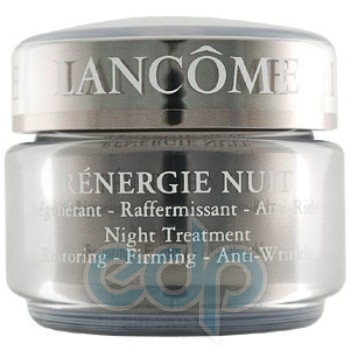 Lancome -  Face Care Renergie Nuit -  50 ml