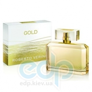 Roberto Verino Gold - парфюмированная вода - 90 ml
