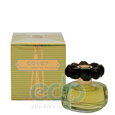 Sarah Jessica Parker Covet - парфюмированная вода - 100 ml TESTER