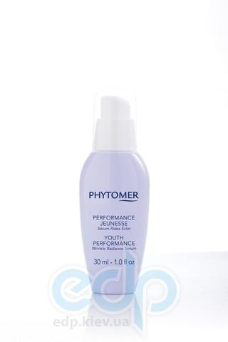 Phytomer -  Разглаживающая сыворотка против старения с сияющим эффектом Youth performance - 30 ml