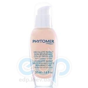 Phytomer -  Восстанавливающий крем для шеи и декольте D?collet? Parfait -  50 ml