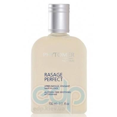 Phytomer -  Разажперфект жидкость после бритья Rasage Perfect Soothing After-Shave Fluid - 100 ml