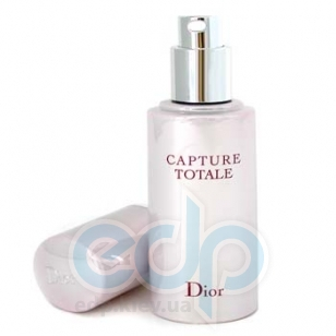 Christian Dior -  Face Care Capture Total Concentrate Multi-Perfection Serum -  50 ml TESTER *