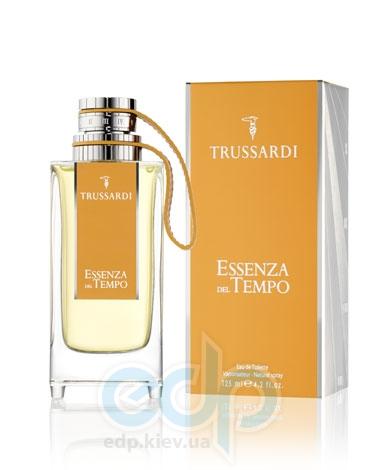 Trussardi Essenza del Tempo -  гель для душа - 200 ml