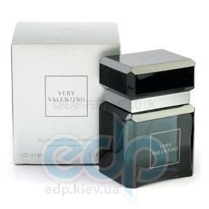 Very Valentino pour Homme - туалетная вода - 100 ml